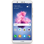 Huawei P Smart (or) - Dual-Sim - 32 Go