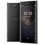 Sony Xperia XA2 (noir)