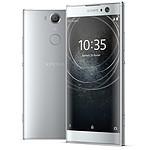 Sony Xperia XA2 (argent)