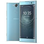 Sony Xperia XA2 (bleu)