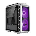 Cooler Master MasterCase H500P - Blanc