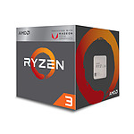 AMD Ryzen 3 2200G (3,5 GHz)
