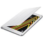 """Samsung Étui Book Cover - Galaxy Tab A 2016 7"""" - Blanc"""