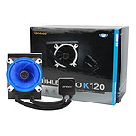 Watercooling Intel 1156 Antec