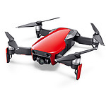 Dji Mavic Air (rouge flamme)