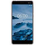Nokia 6.1 (blanc)