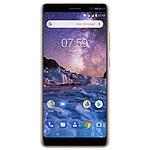 Nokia 7 Plus (blanc)