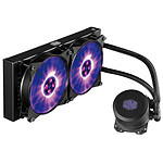 Watercooling Intel 2011 Cooler Master Ltd