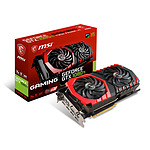 MSI GeForce GTX 1080 Ti Gaming - 11 Go
