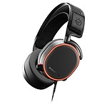 Casque micro Gamer SteelSeries