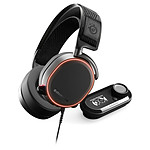 Casque micro Micro amovible SteelSeries