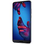 Huawei P20 (bleu)