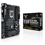 Asus TUF H370-PRO Gaming