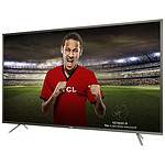 TCL U55P6046 TV LED UHD 139 cm