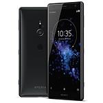 Sony Xperia XZ2 (noir) - Double SIM