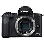 Canon EOS M50 Noir (boitier nu)
