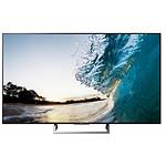 Sony KD55XE8096 BAEP TV LED UHD 139 cm