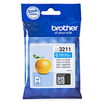 Brother LC3211C Cyan