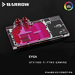 BARROW BS-EV1080T-PA - Waterblock pour EVGA