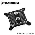 BARROW LTYK3Q-04 - Waterblock pour processeur Intel