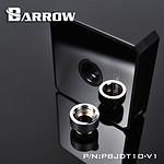 BARROW PBJDT10-V1 - TOP POMPE DDC -