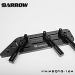 BARROW ABQYG-16A - Kit de cintrage premium - Noir