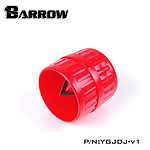 BARROW YGJDJ-V1 - OUTIL DE CHANFREINAGE POUR TUBE RIGIDE
