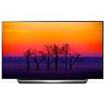 LG 55C8 TV OLED UHD 4K HDR 139 cm