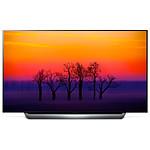 LG 65C8 TV OLED UHD 4K HDR 164 cm