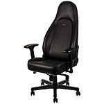 Noblechairs ICON Cuir Nappa - Noir