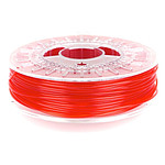 ColorFabb PLA - Rouge transparent 1.75 mm