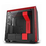 NZXT H700 - Noir/Rouge