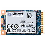Kingston UV500 mSATA - 120 Go
