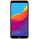 Honor 7C (noir) - 3 Go - 32 Go