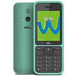 Wiko Riff 3 (vert) - double SIM