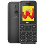 Wiko Lubi 5 (noir) - double SIM