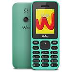 Wiko Lubi 5 (vert) - double SIM