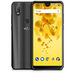 Wiko View 2 (anthracite) - 4G - 32 Go - 3 Go