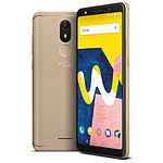 Wiko View Lite (or) - 4G - 16 Go - 2 Go