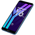 Huawei Y6 2018 (bleu)