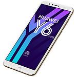 Huawei Y6 2018 (or)