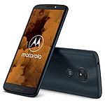 Motorola Moto G6 Play (bleu indigo)
