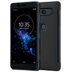 Sony Style Cover touch (noir) - Sony Xperia XZ2 Compact