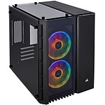 Corsair Crystal Series 280X RGB - Black