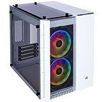 Corsair Crystal Series 280X RGB - White