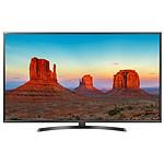 LG 50UK6470 TV LED UHD 4K 126 cm