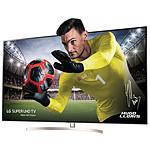 LG 55SK9500 TV LED UHD 139 cm