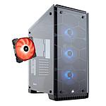 Corsair 570X RGB + SP120 RGB