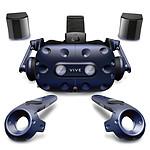 HTC Kit Vive Pro - Casque de réalité virtuelle
