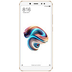 Xiaomi Redmi Note 5 (or) - 64 Go - 4 Go